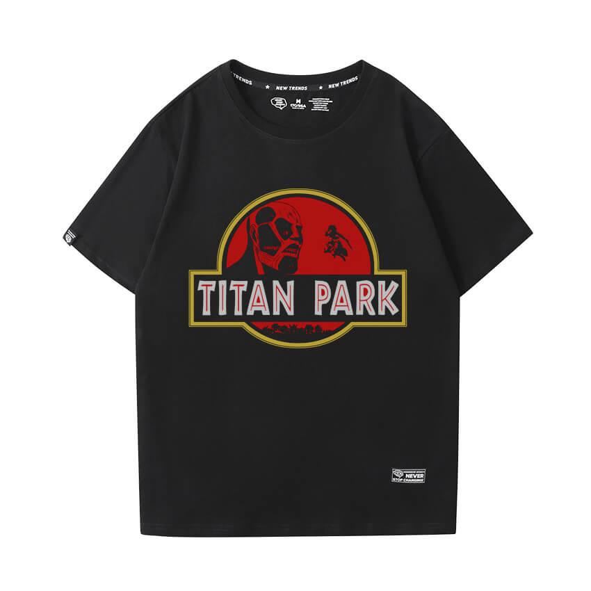 Attack on Titan Shirt Hot Topic Anime Tee Shirt