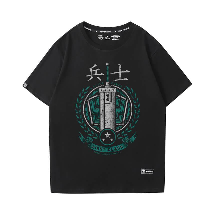 Anime Tshirts Attack on Titan Tee Shirt