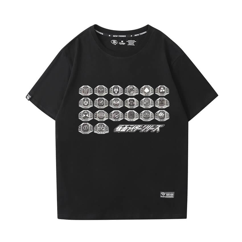 Masked Rider Shirt Anime Tshirt