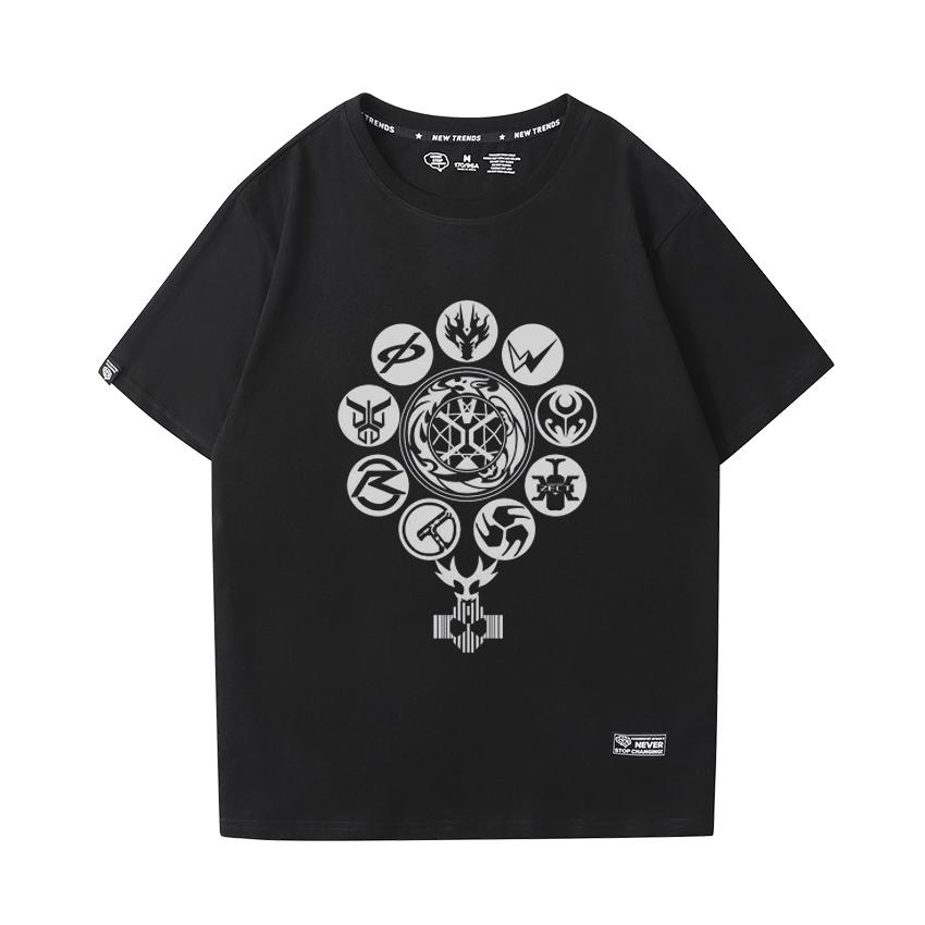 Masked Rider Tee Shirt Vintage Anime Shirt