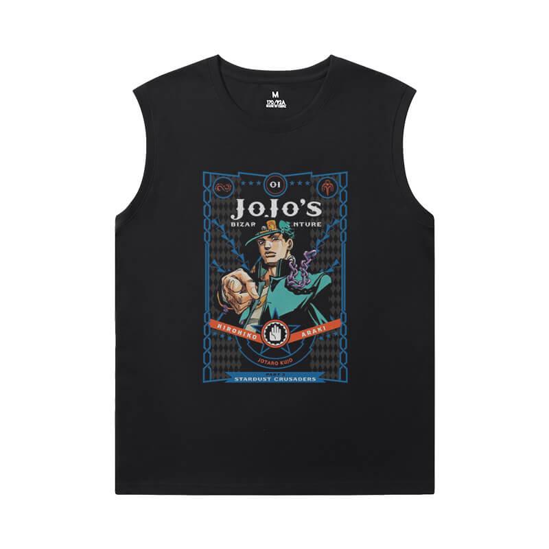 JoJo Tee Hot Topic Anime Kujo Jotaro T-shirt