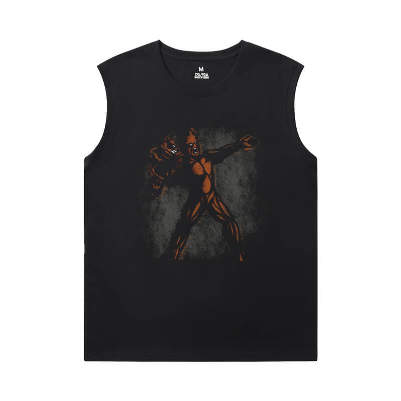 Guardians of the Galaxy Youth Sleeveless T Shirts Marvel Groot T-Shirts