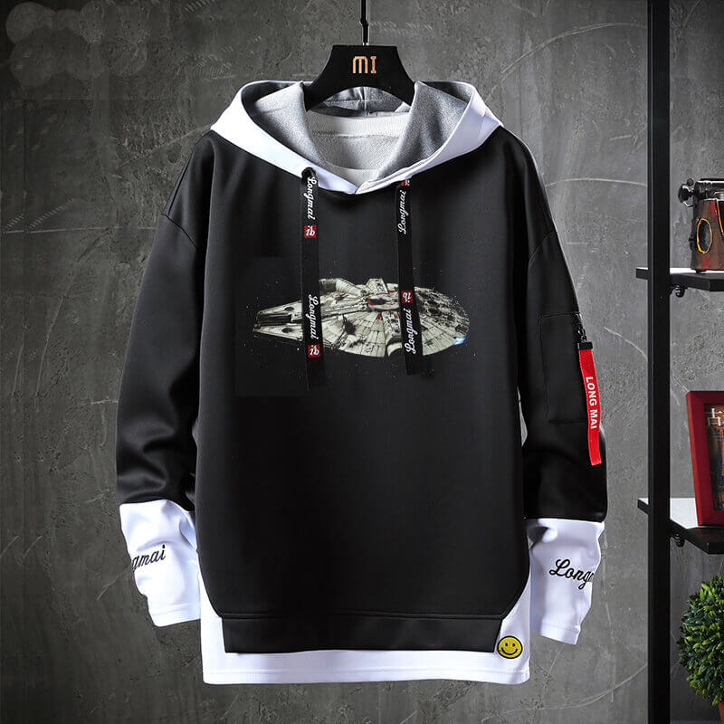 Hot Topic Sweatshirts Star Wars Hoodie