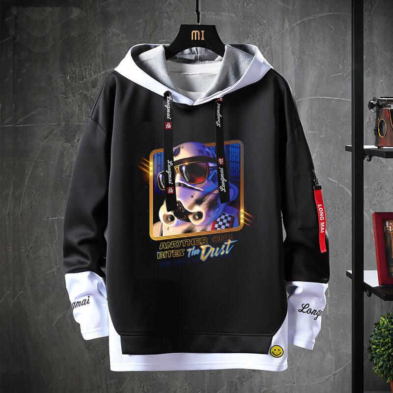 Hot Topic Hoodie Star Wars Sweatshirt